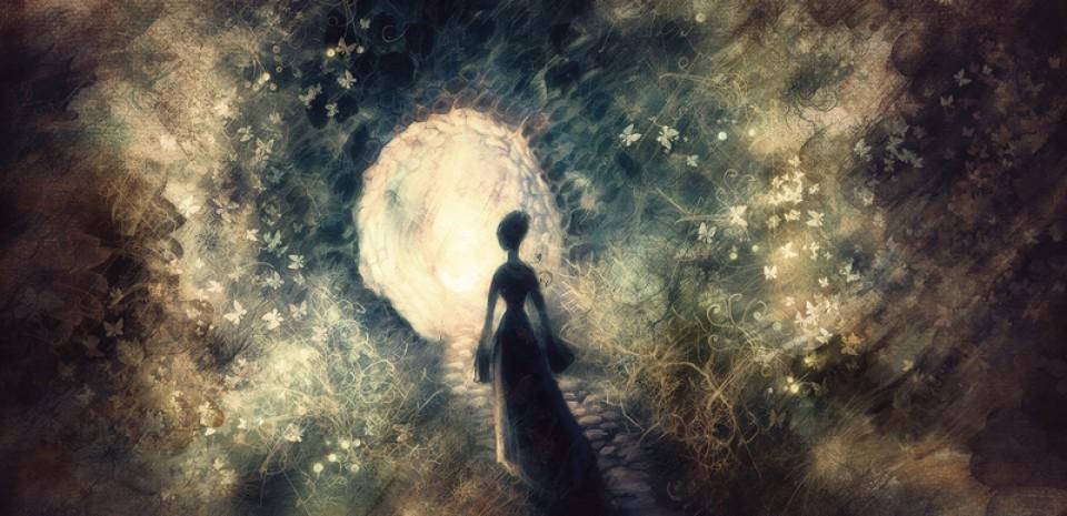 Ay Kadını